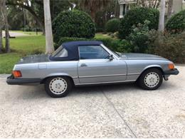 Picture of '89 560SL located in Ponte Vedra Beach Florida - G9PN