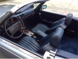 Picture of '89 Mercedes-Benz 560SL Offered by a Private Seller - G9PN