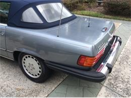 Picture of '89 Mercedes-Benz 560SL located in Ponte Vedra Beach Florida - $15,000.00 - G9PN