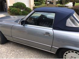 Picture of 1989 Mercedes-Benz 560SL located in Ponte Vedra Beach Florida - $15,000.00 - G9PN