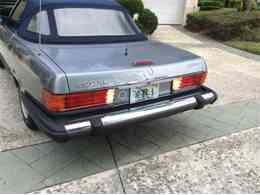 Picture of '89 560SL - G9PN