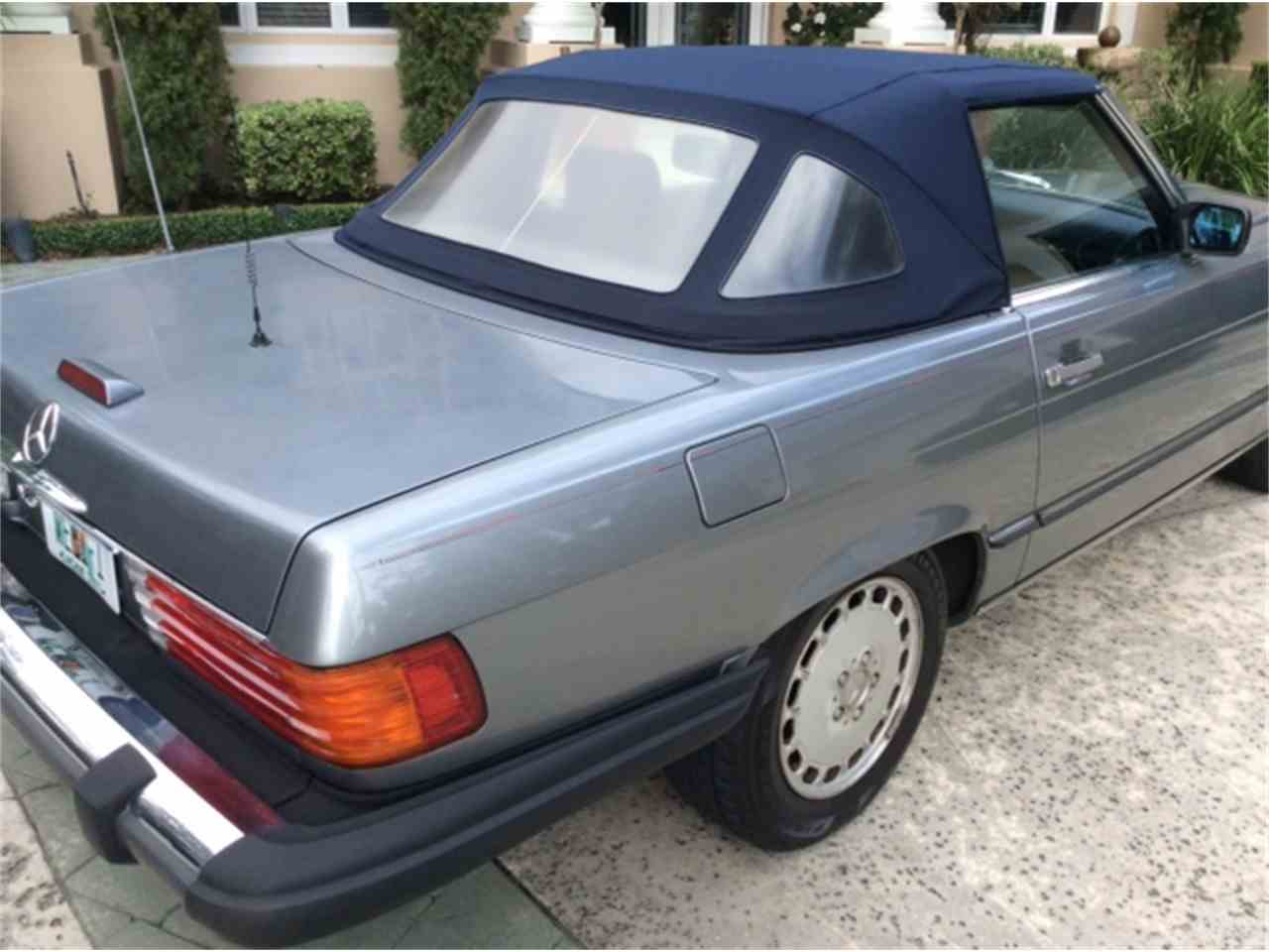 Large Picture of '89 560SL - G9PN