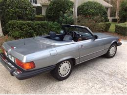 Picture of '89 Mercedes-Benz 560SL - $15,000.00 Offered by a Private Seller - G9PN