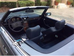 Picture of 1989 Mercedes-Benz 560SL - $15,000.00 Offered by a Private Seller - G9PN