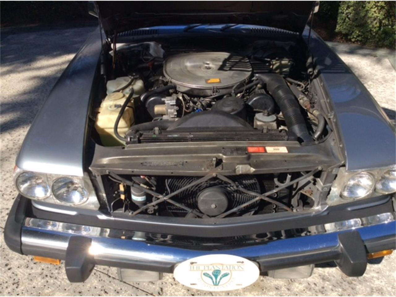 Large Picture of 1989 560SL - $15,000.00 Offered by a Private Seller - G9PN