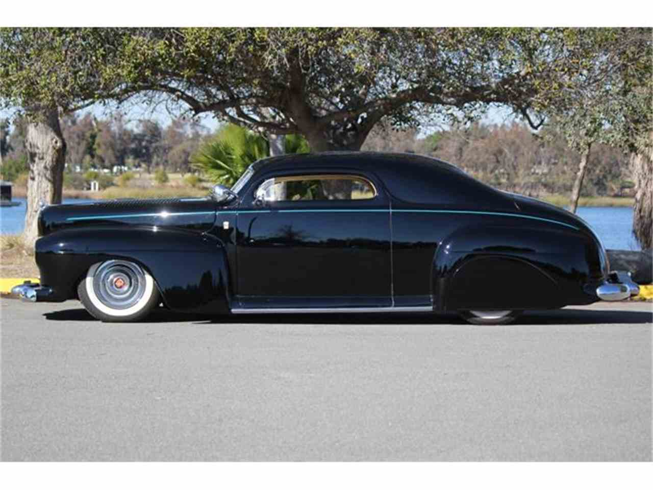 Large Picture of '47 Monarch - G9PV