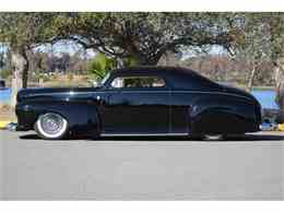 Picture of '47 Monarch - G9PV