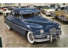 Picture of 1950 Packard Deluxe located in Canton Ohio - $21,900.00 Offered by Motorcar Portfolio - G9RP