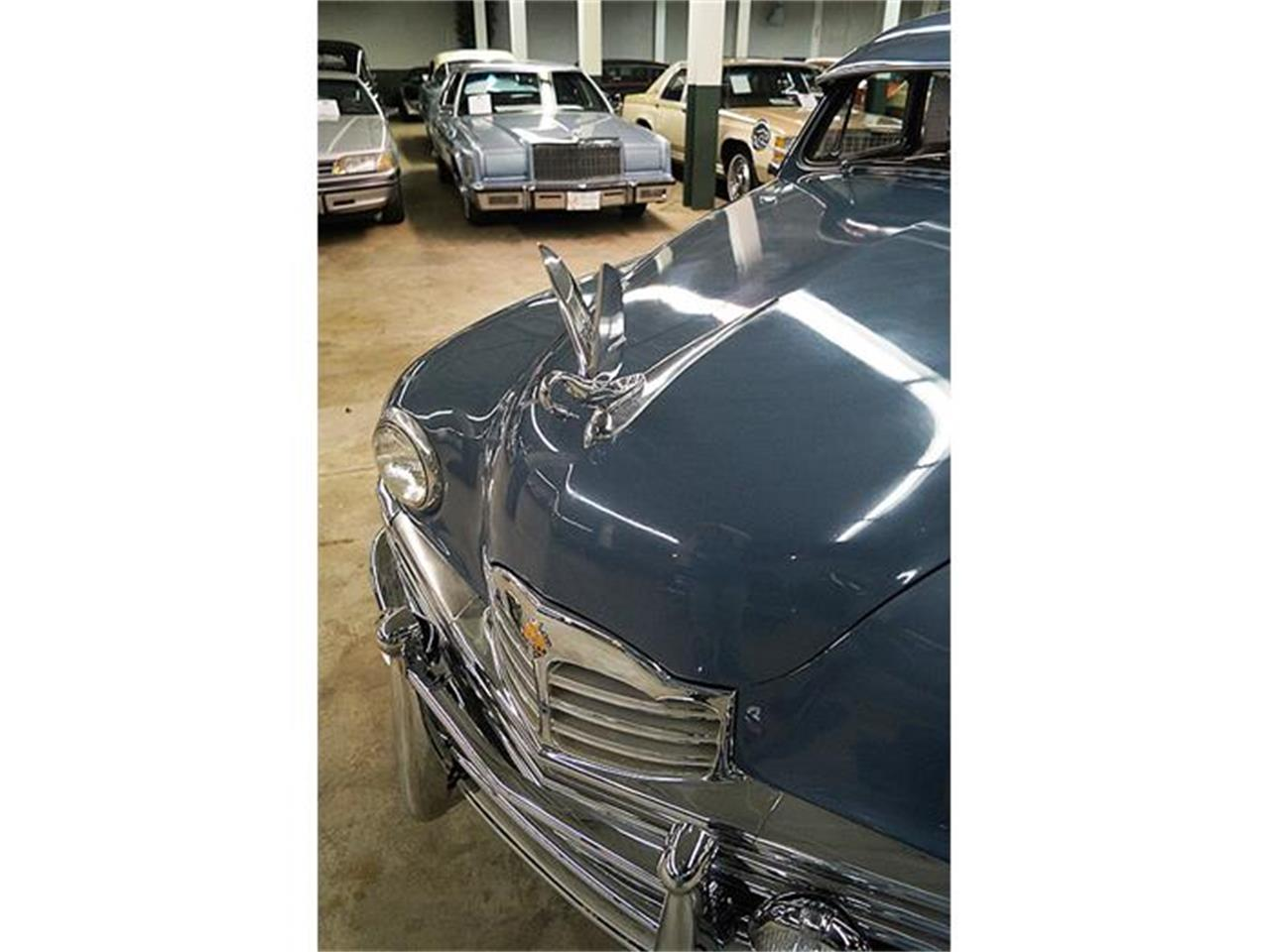 Large Picture of 1950 Deluxe - $21,900.00 Offered by Motorcar Portfolio - G9RP
