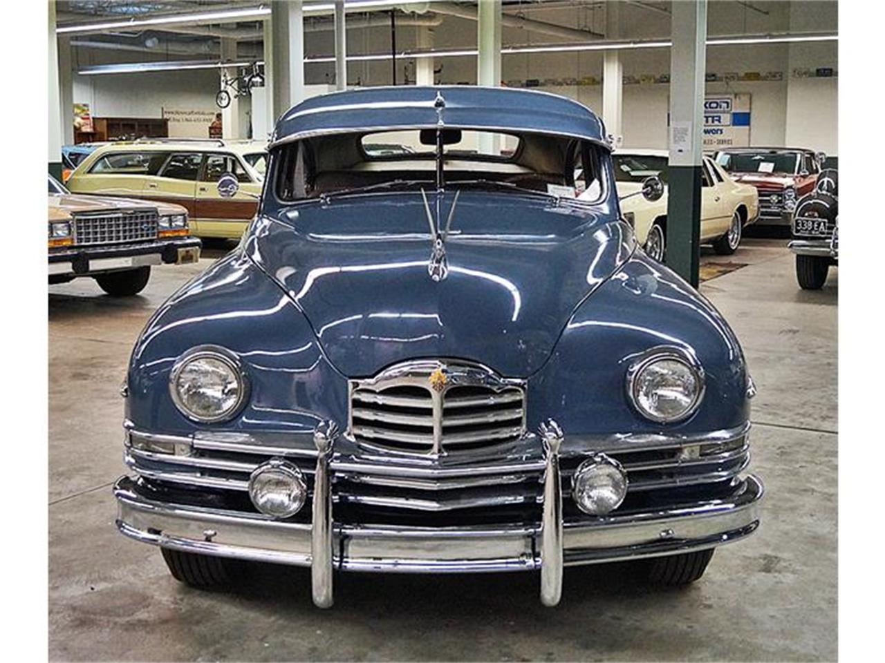 Large Picture of Classic 1950 Packard Deluxe located in Canton Ohio - $21,900.00 - G9RP