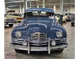 Picture of Classic '50 Packard Deluxe - $21,900.00 Offered by Motorcar Portfolio - G9RP