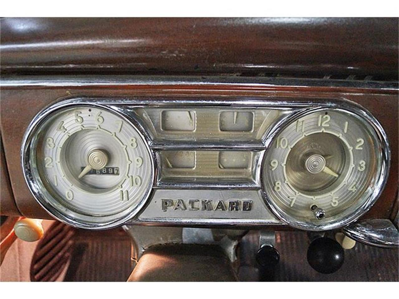 Large Picture of 1950 Packard Deluxe - G9RP