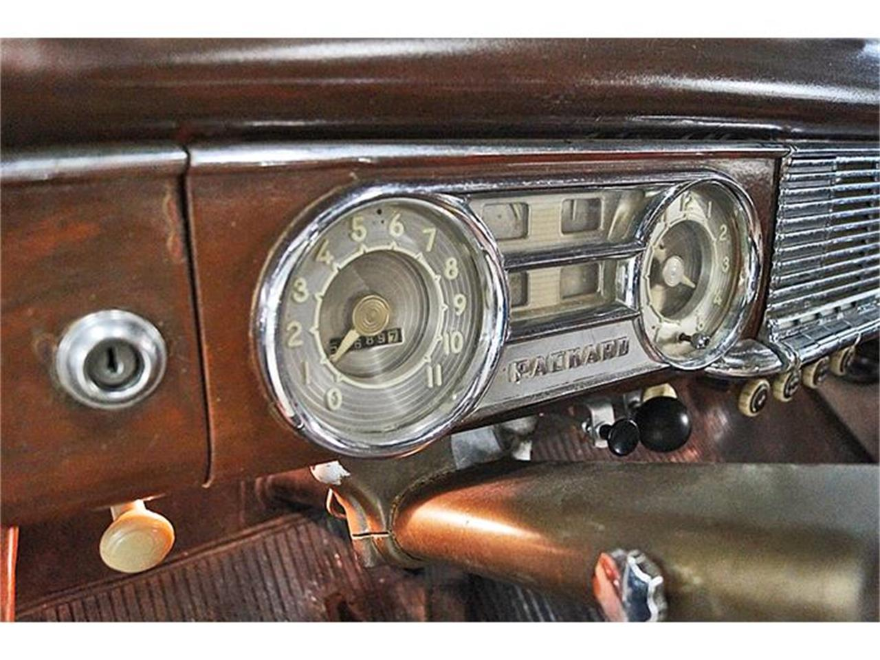 Large Picture of Classic 1950 Deluxe Offered by Motorcar Portfolio - G9RP