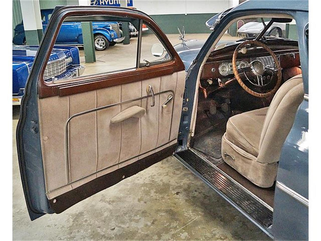 Large Picture of '50 Packard Deluxe located in Ohio - G9RP
