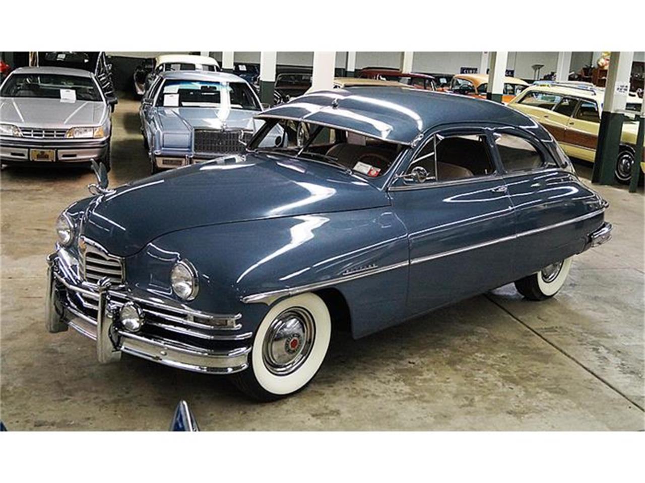 Large Picture of 1950 Deluxe - $21,900.00 - G9RP