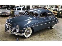 Picture of Classic 1950 Deluxe - $21,900.00 Offered by Motorcar Portfolio - G9RP