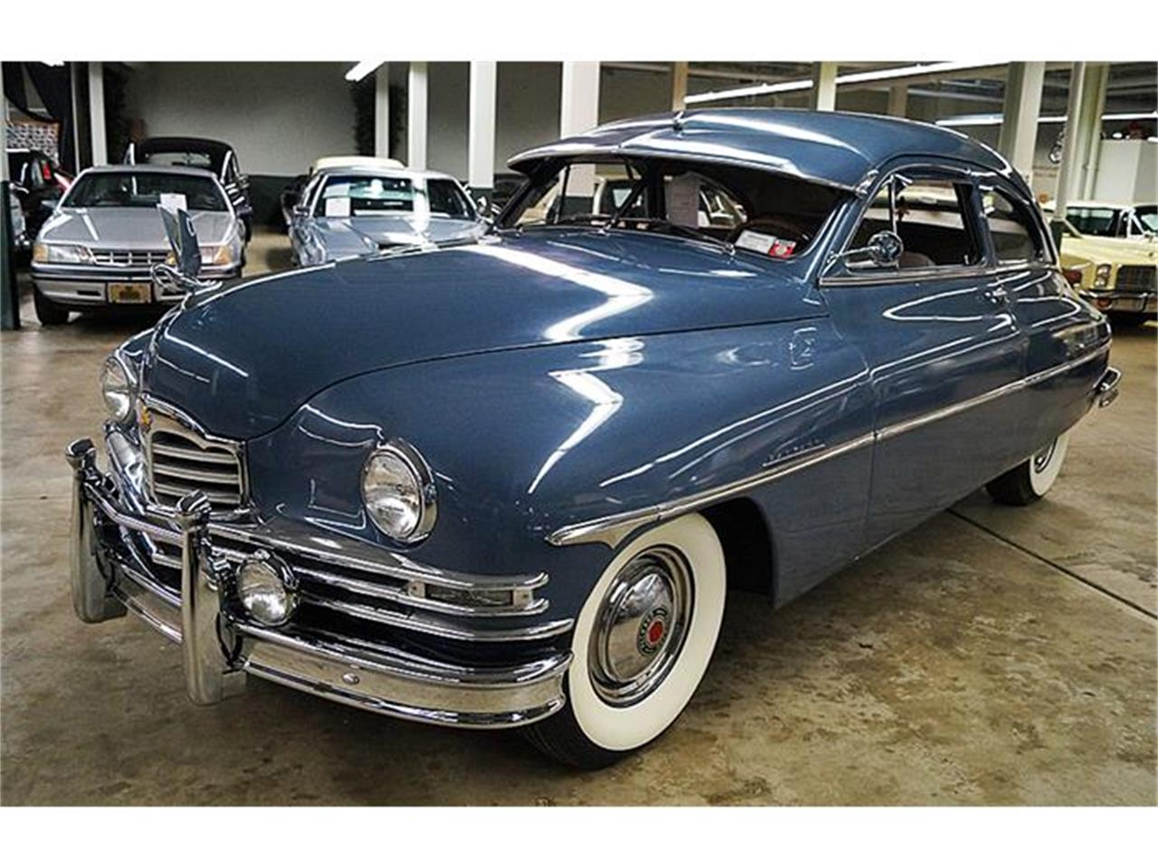 Large Picture of 1950 Packard Deluxe - $21,900.00 - G9RP