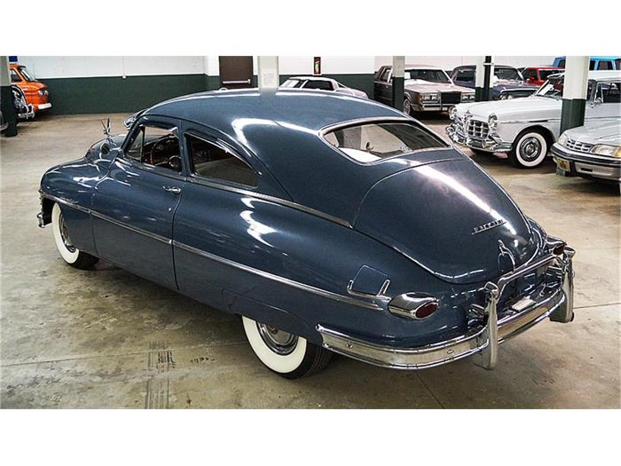 Large Picture of '50 Packard Deluxe - G9RP