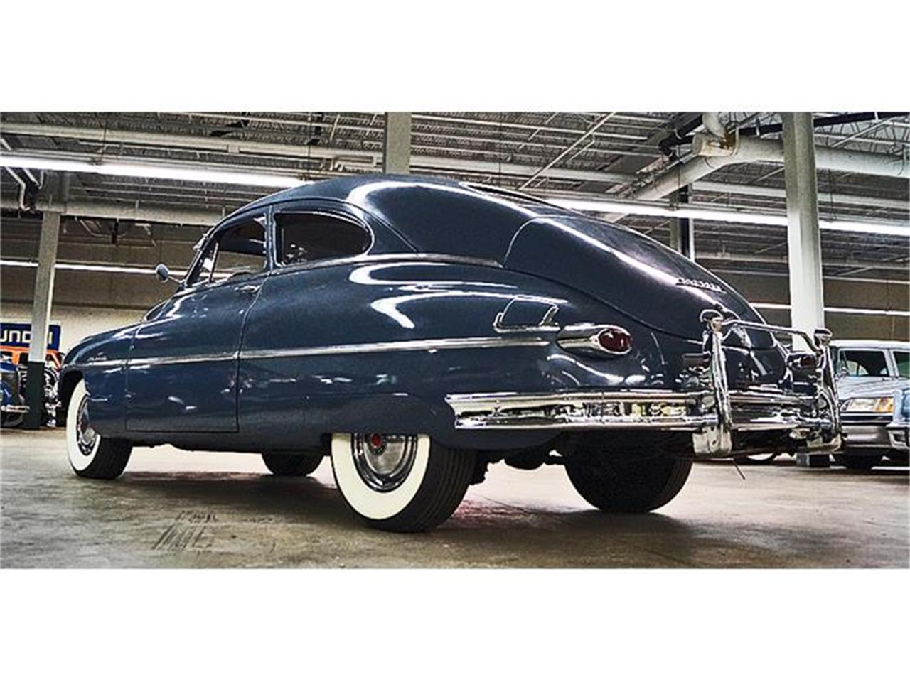 Large Picture of Classic 1950 Packard Deluxe located in Canton Ohio - G9RP