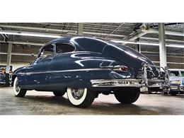 Picture of 1950 Packard Deluxe - $21,900.00 Offered by Motorcar Portfolio - G9RP