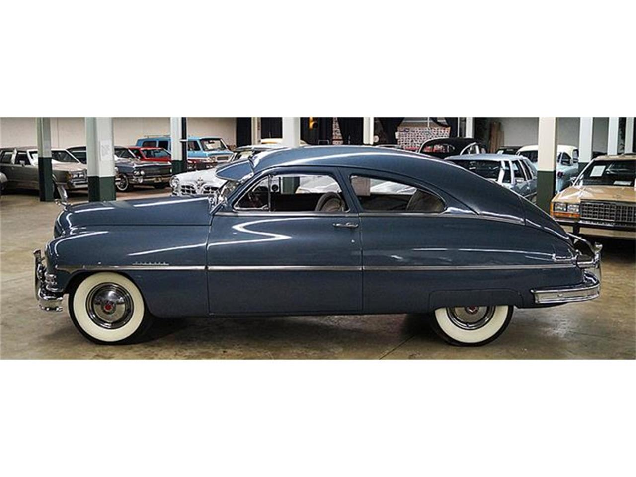 Large Picture of Classic '50 Deluxe - $21,900.00 Offered by Motorcar Portfolio - G9RP