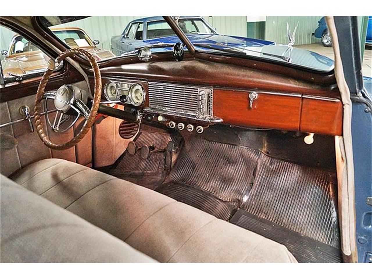 Large Picture of '50 Deluxe located in Ohio - $21,900.00 - G9RP