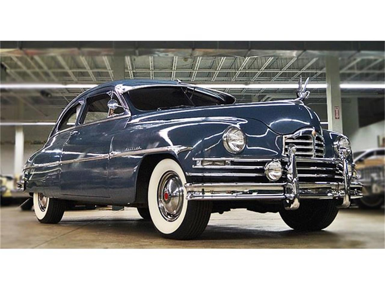 Large Picture of '50 Deluxe Offered by Motorcar Portfolio - G9RP