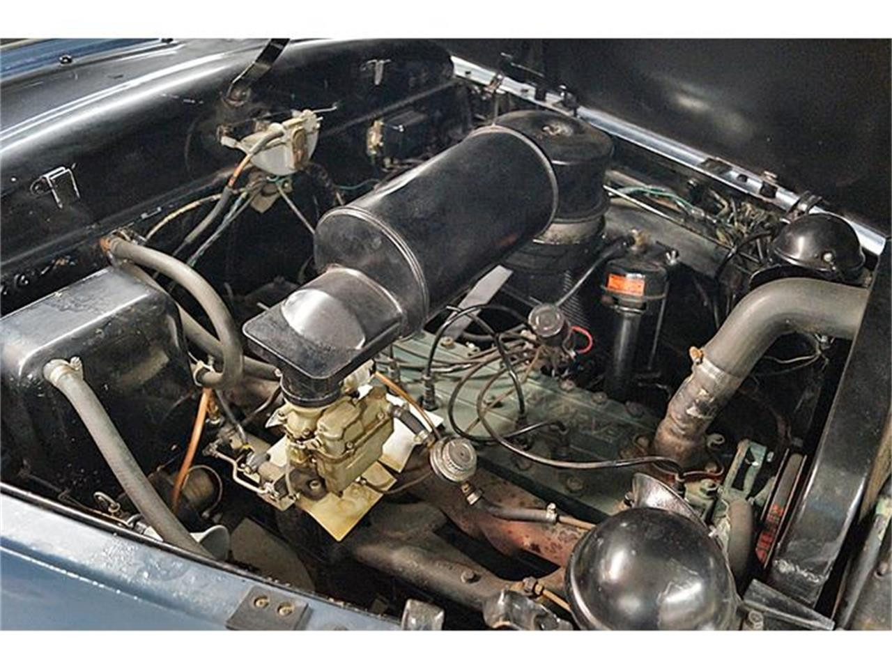 Large Picture of 1950 Packard Deluxe - $21,900.00 Offered by Motorcar Portfolio - G9RP