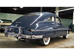 Picture of '50 Packard Deluxe located in Canton Ohio Offered by Motorcar Portfolio - G9RP