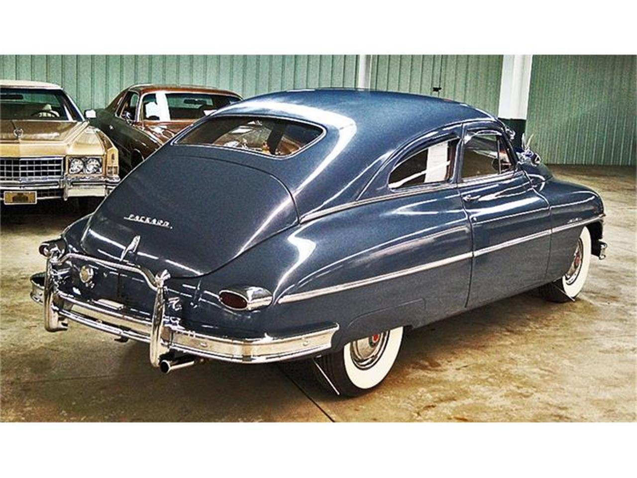 Large Picture of '50 Packard Deluxe located in Canton Ohio - G9RP