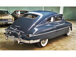 Picture of Classic '50 Packard Deluxe Offered by Motorcar Portfolio - G9RP