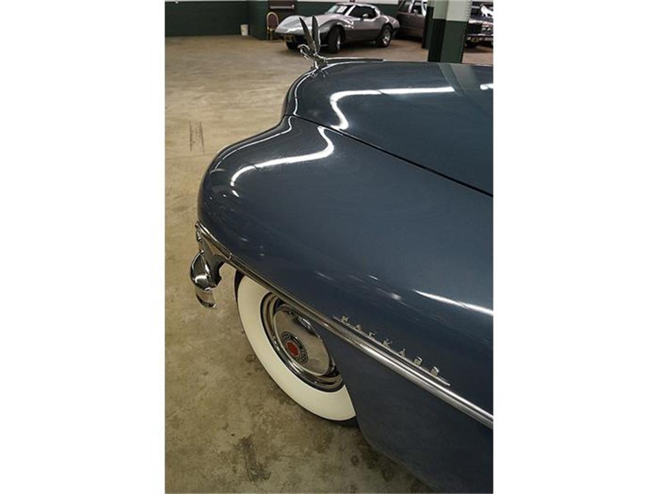 Large Picture of '50 Deluxe located in Ohio - $21,900.00 Offered by Motorcar Portfolio - G9RP