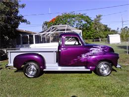 Picture of Classic 1949 Pickup located in Port St. Lucie Florida Offered by a Private Seller - G9RX