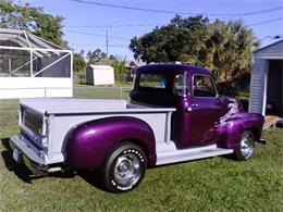 Picture of '49 Chevrolet Pickup - $40,000.00 Offered by a Private Seller - G9RX