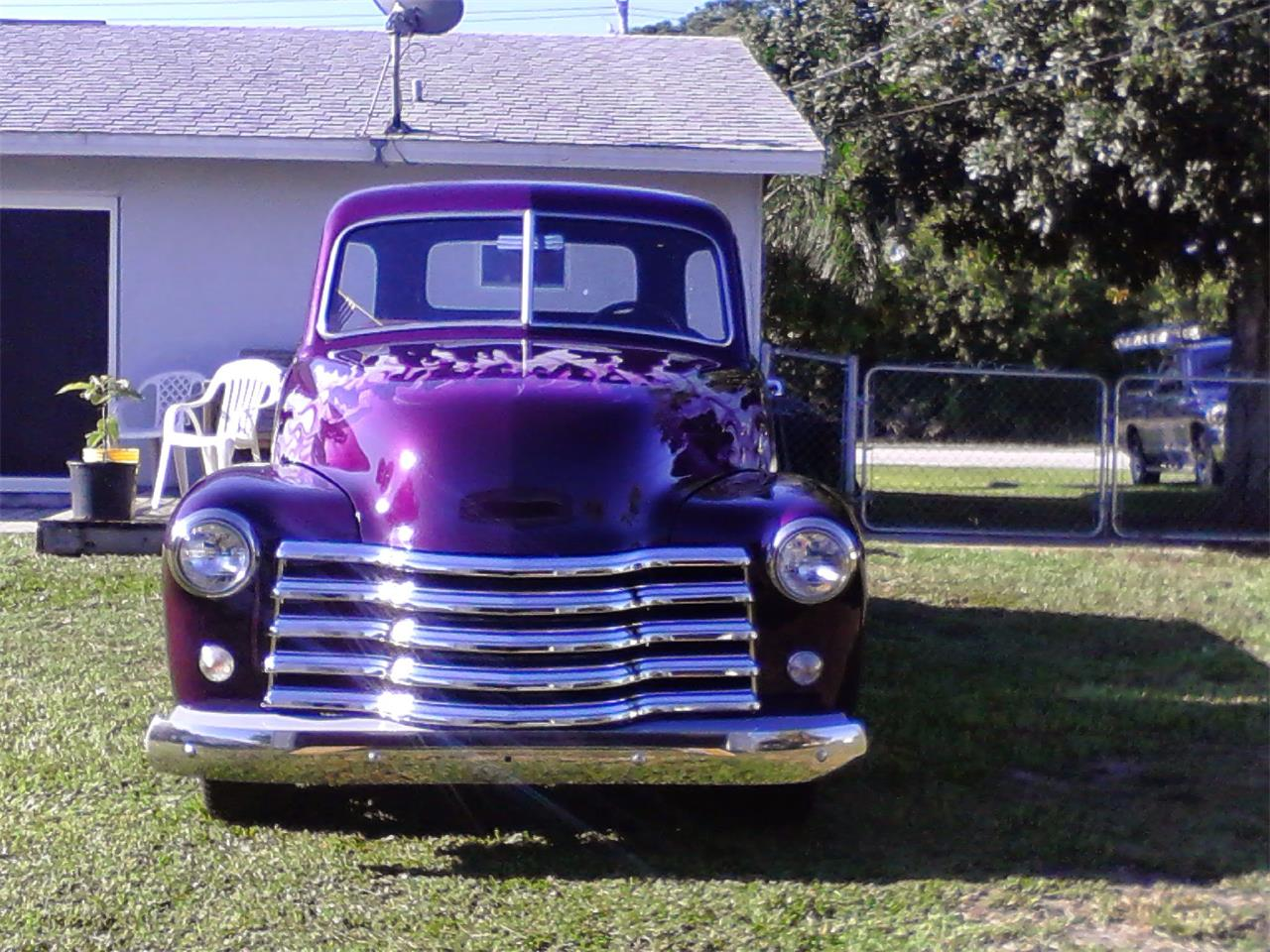 Large Picture of Classic 1949 Chevrolet Pickup - $40,000.00 - G9RX