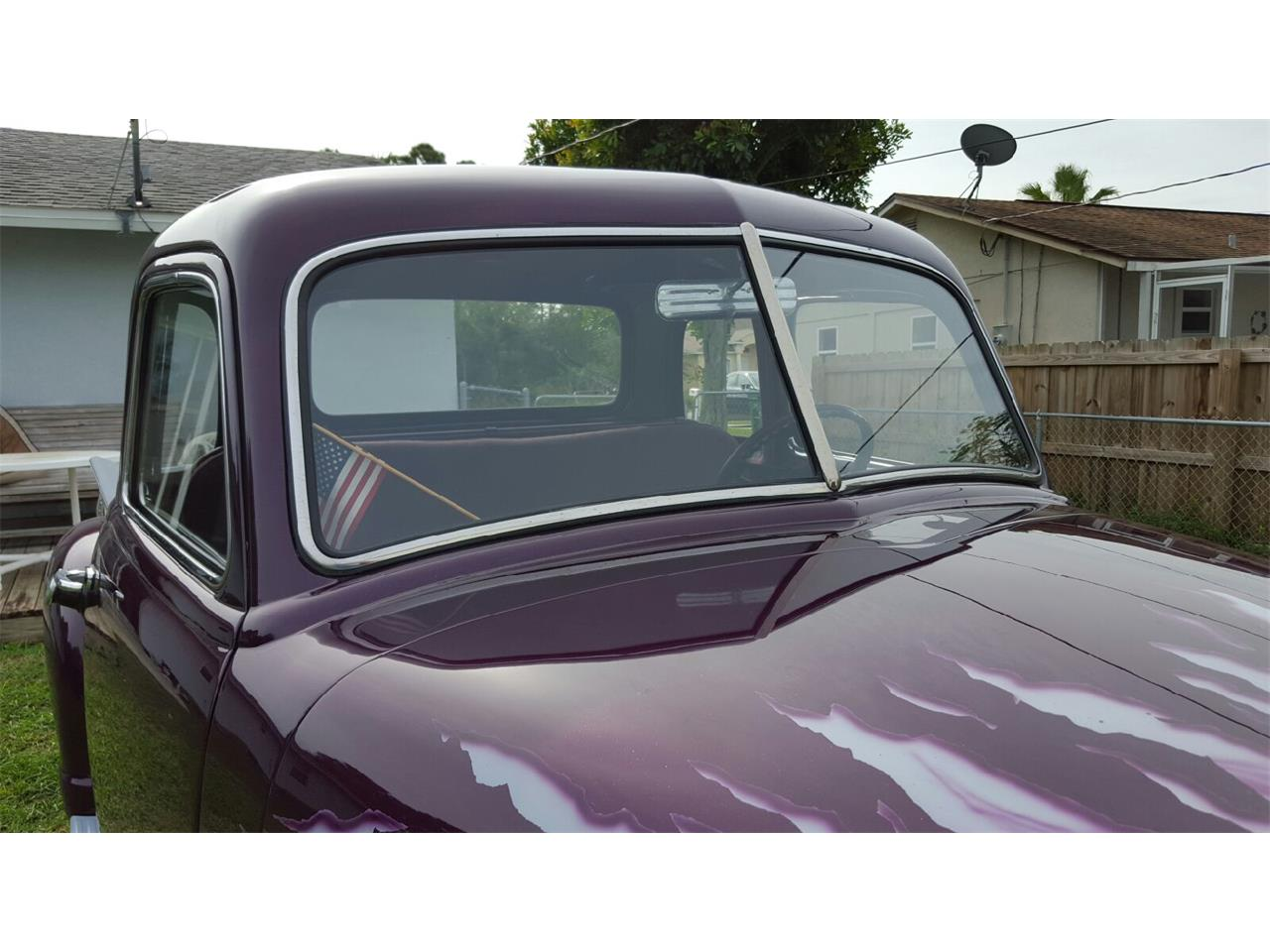 Large Picture of 1949 Chevrolet Pickup located in Florida - G9RX