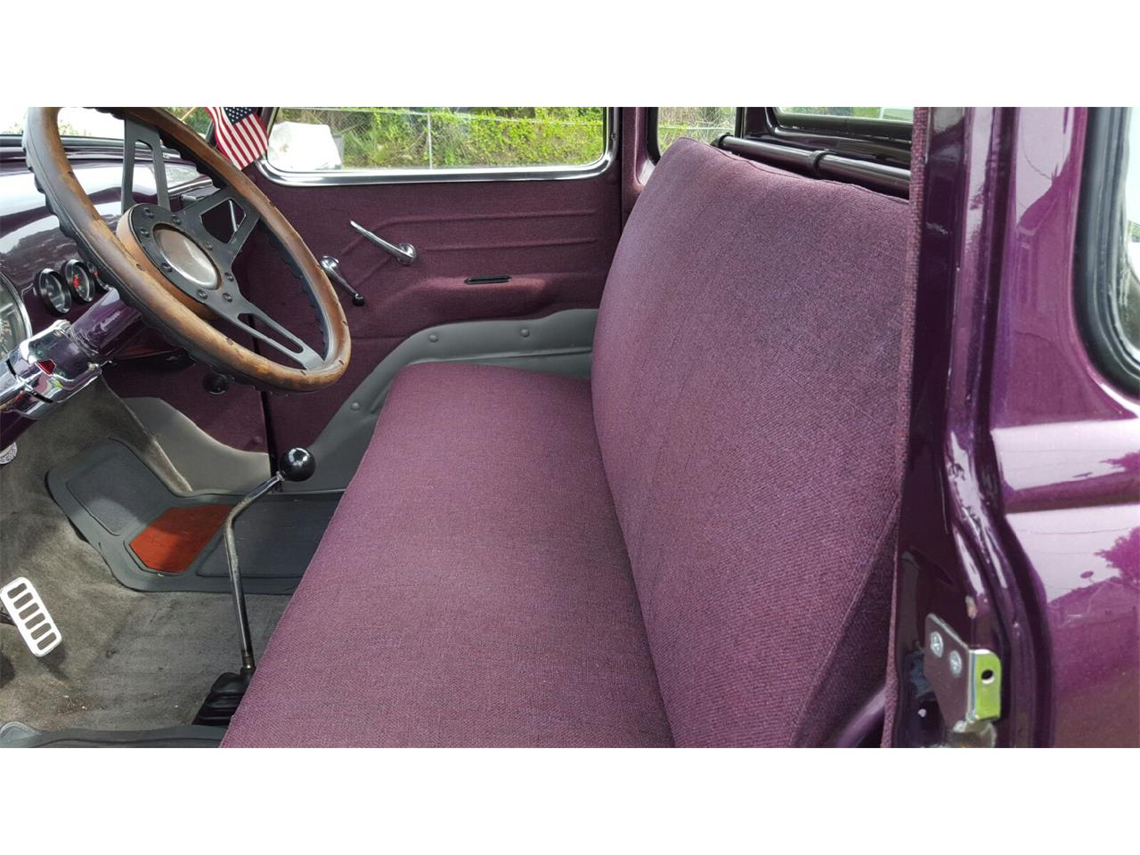 Large Picture of 1949 Chevrolet Pickup - G9RX