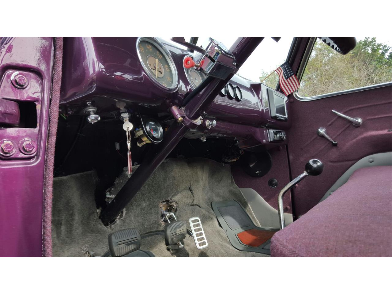 Large Picture of Classic 1949 Chevrolet Pickup located in Florida - $40,000.00 - G9RX