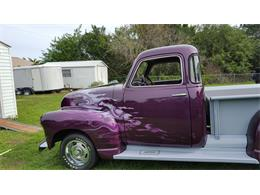 Picture of Classic 1949 Pickup located in Port St. Lucie Florida - G9RX