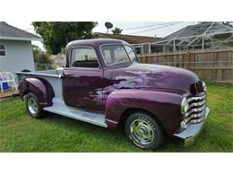 Picture of 1949 Pickup located in Florida - $40,000.00 Offered by a Private Seller - G9RX