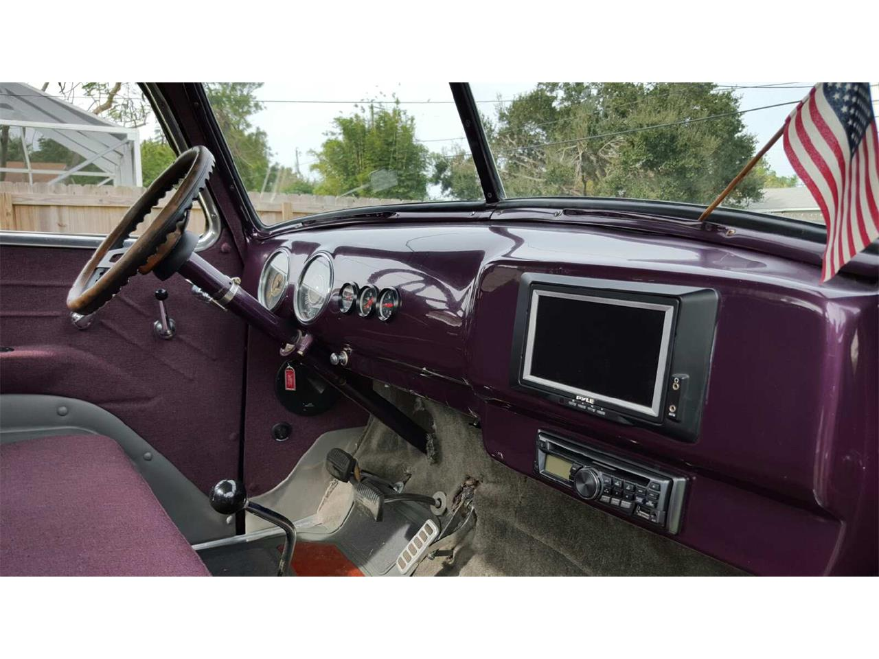 Large Picture of 1949 Chevrolet Pickup Offered by a Private Seller - G9RX
