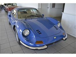 Picture of Classic '71 246 GT - $295,000.00 Offered by Aventura Motors - G9S4