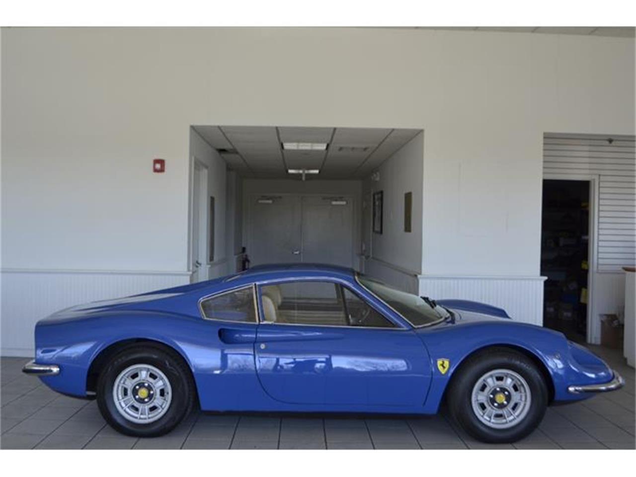 Large Picture of '71 246 GT - G9S4