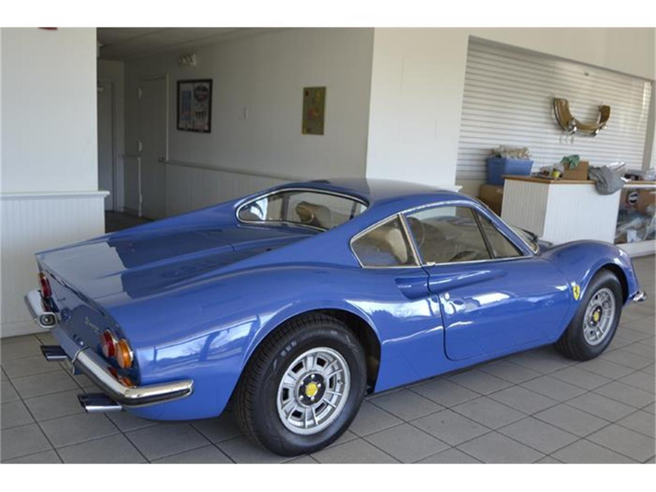 Large Picture of 1971 Ferrari 246 GT - $295,000.00 - G9S4