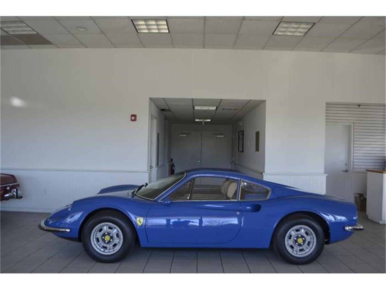 Large Picture of Classic '71 246 GT - $295,000.00 Offered by Aventura Motors - G9S4