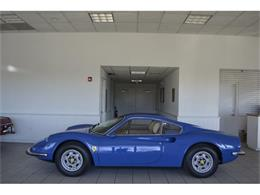 Picture of 1971 Ferrari 246 GT - $295,000.00 - G9S4