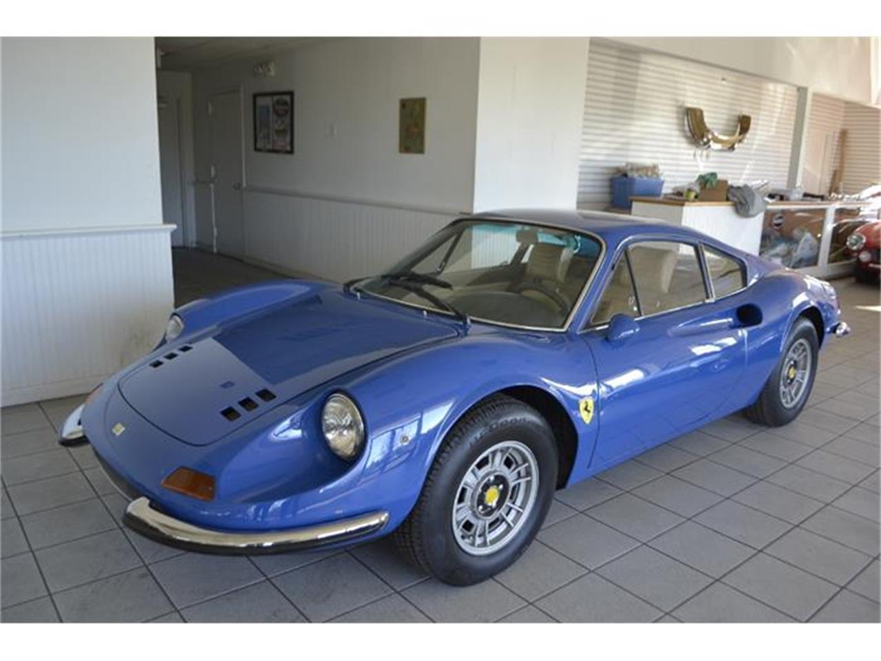 Large Picture of 1971 246 GT - $295,000.00 Offered by Aventura Motors - G9S4