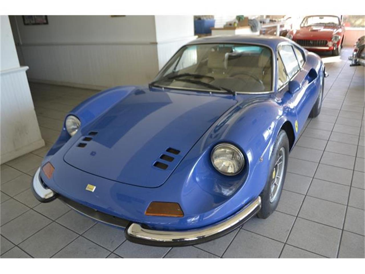 Large Picture of '71 246 GT Offered by Aventura Motors - G9S4