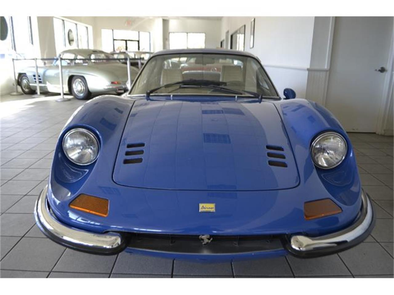 Large Picture of Classic 1971 246 GT located in New York - $295,000.00 - G9S4