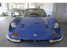 Picture of Classic 1971 Ferrari 246 GT Offered by Aventura Motors - G9S4